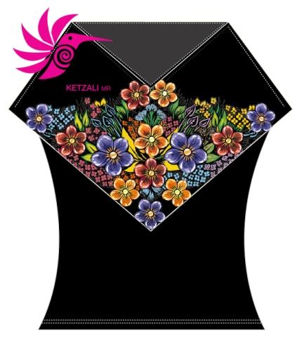 Flores Maque